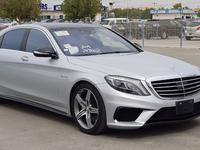 مرسيدس بنز الفئة-S 2014 NEW MERCEDES BENZ S550L LONG KIT S63