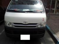 Toyota Hiace 2009 TOYOTA HI ACE FORSALE