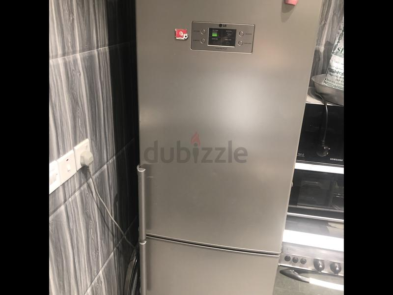 Fridge for sale 950