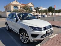 Volkswagen Touareg 2015 Touareg Sport 3.6L- 2015 Blue Motion ! TOP OF...