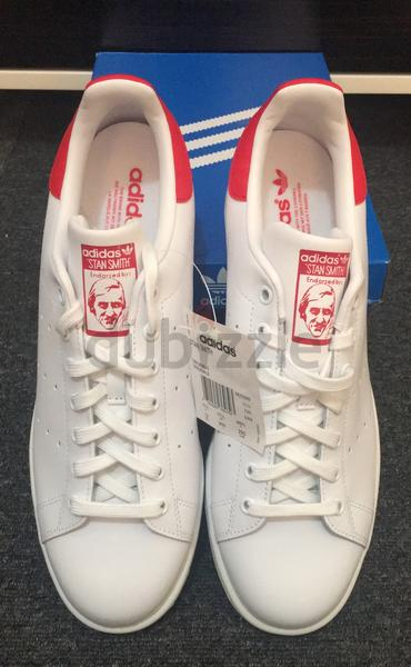 huge discount b137d 44abd Authentic Adidas Stan Smith