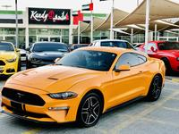 Ford Mustang 2018 I4 ECO BOOST / 00 DOWN PAYMENT