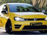 SPECIAL Edition.Golf R 2016..ALMOST...