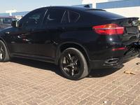 BMW X6 2008 BMW X6 Full Options US Specs