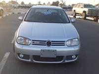 Volkswagen Golf R 2003 2003 VW GOLF R32 SILVER....IMPORT FROM JAPAN