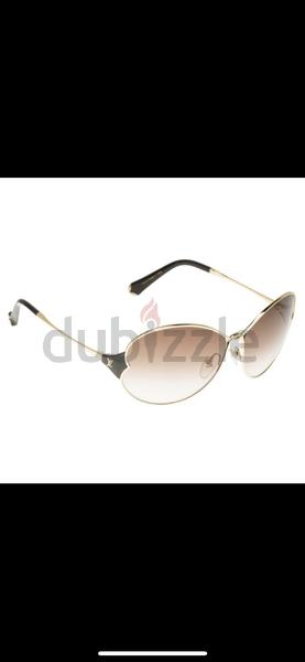 088a89a89bf7 Louis Vuitton Sunglasses - AED 900