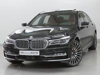 BMW 7 SERIES 750Li xDrive Luxury(RE...