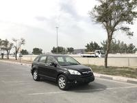 Honda CR-V 2007 AN ULTRA CLEAN HONDA CR-V 2.4 MODEL 2007 GCC ...
