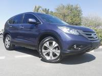 Honda CR-V 2013 Honda CRV 2013 very very clean free of accide...