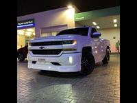 Chevrolet Silverado 2018 Best silvrado shape limtied