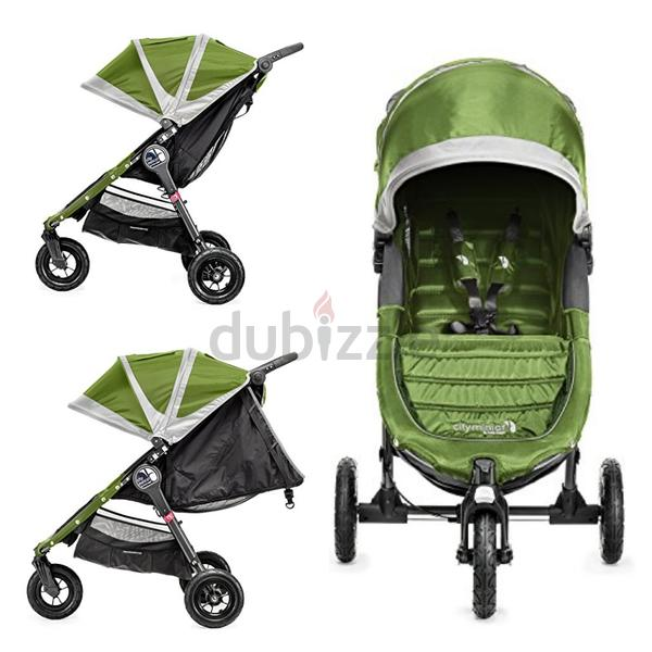 Usa Imported Baby Jogger City Mini Gt Stroller Latest Model Going Very Cheap Urgent