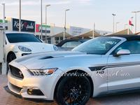 Ford Mustang 2016 CALIFORNIA SPECIAL KIT/ SVT RIMS / 00 DOWN PA...