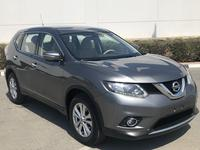 NISSAN X-TRAIL 4X4 ONLY 999X60 MONT...