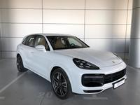 بورشه كايان 2018 Cayenne Turbo 2018 REF# USD1362