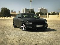 دودج تشارجر 2015 Modified GCC Spec Charger RT Road and Track 2...