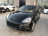 بورشه كايان 2011 2011 Porsche Cayenne S in perfect condition