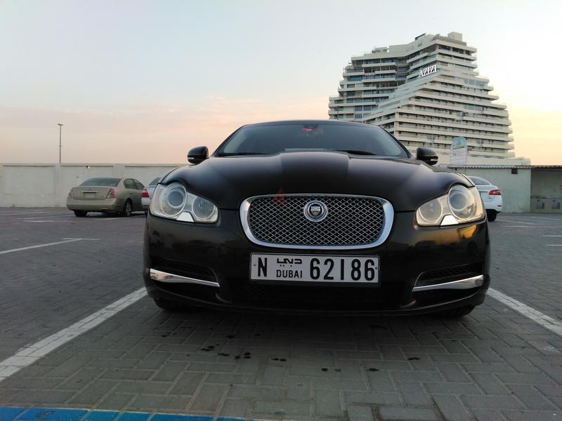 Dubizzle Dubai Xf Jaguar V8 Supercharged 2017 Fully Loaded Gcc Specs For Quick Dhs 29500