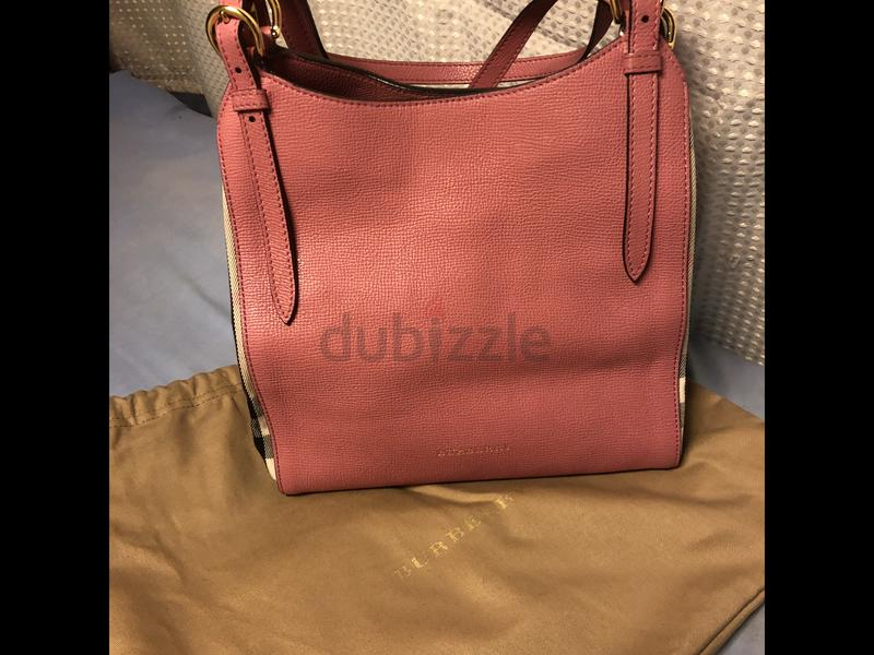 a42e42ba9604a Burberry Bag - 2