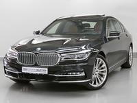 BMW 7 SERIES  740Li Exclusive(REF N...