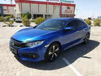 Honda Civic 2018 GCC Mid Option(No ...