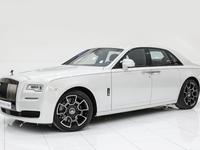 Starlight | Rolls-Royce Ghost Black...