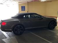 Bentley Continental 2014 Bentley Continental Coupe 2014