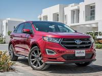 Ford Edge 2016 AED1564/month | 2016 Ford Edge Sport 2.7L | F...