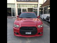 دودج تشارجر 2013 Dodge Charger 2013 SRT8 GCC 6,4L