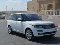 Land Rover Range Rover 2015 Range Rover Vogue Supercharged  2015