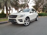 مرسيدس بنز الفئة-M 2013 Mercedes ML350-Immaculate condition-Original ...