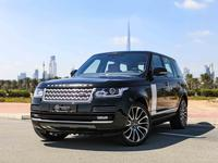 2015 Range Rover Autobiography (Ful...