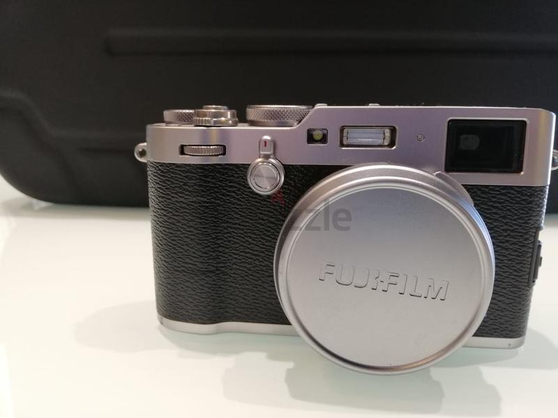 Fujifilm X100F for Sale