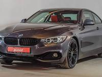BMW 428I SPORT A/T FULL OPTION