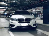 BMW X6 2015 Business bay