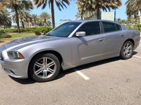 دودج تشارجر 2013 GCC Dodge Charger 2013 First Owner