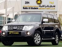 UNDER WARRANTY5/2020..PAJERO.TOP OP...