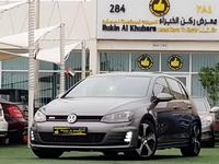 VW Golf GTI .under warranty5/2020.f...