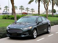 Ford Fusion 2015 Ford Fusion 2015 GCC Specs, 849/month with 0%...