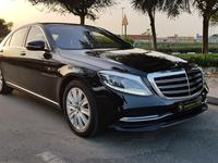Mercedes-Benz S-Class 2018 MERCEDES S560 2018 4 MATIC BRAND NEW EUROPEAN...