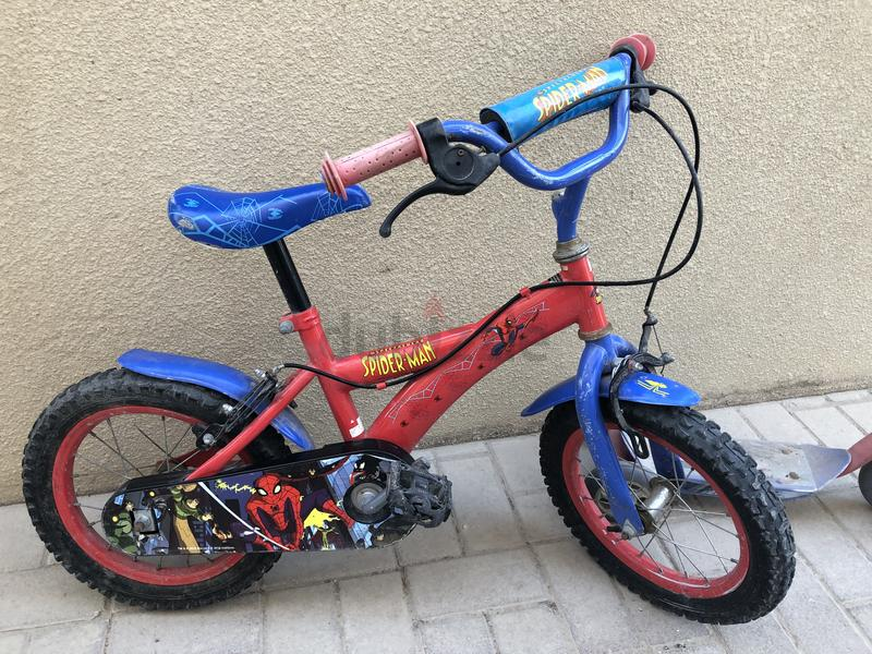 Dubizzle Abu Dhabi Children S Bikes Kids Bicycle