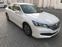 هوندا أكورد 2016 Honda Accord 2016 GCC Low Milage الموتور فيه ...