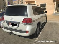 Toyota Land Cruiser 2010 GXR 2010 V8 in excellent condition/انباعتsold