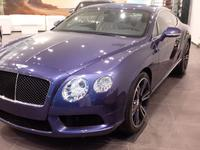 Bentley Continental 2015 URGENT SALE! 2015 Bentley Continental GT with...