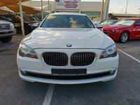 BMW 7-Series 2010 BMW 750Li 2010 Full option in very good condi...
