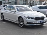 BMW 7-Series 2019 BMW 730Li 2019 Full Options GCC Specefactions...