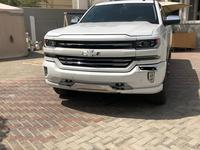 Chevrolet Silverado 2016 Chevrolet Silverado High Country