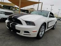 Ford Mustang 2013 Ford Mustang 2013 clean title V6 Full option ...