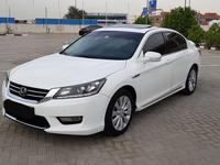 هوندا أكورد 2014 Honda Accord 2014 GCC FullOption in Excellent...