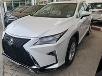 Lexus RX-Series 2016 Clean and good condition