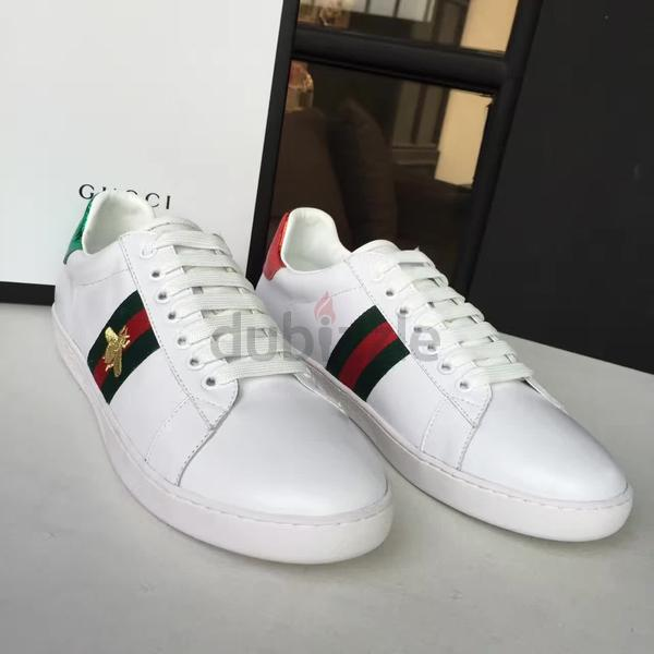 11cbf7d4f23 Gucci Shoes For Men - AED 2